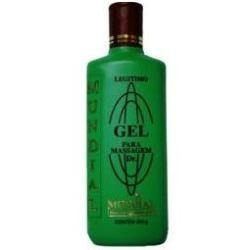 GEL MASSAGEADOR MUNDIAL