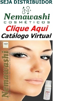 DISTRIBUIDOR NENAWASHI - CATALOLO VIRTUAL ANUNCIO