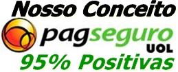 PAG SEGURO CONCEITO