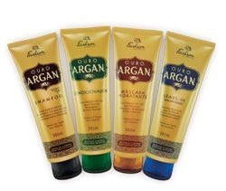 KIT ARGAN FASHION